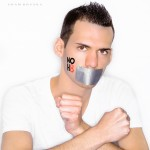 Mike Masi (NOH8 Campaign)